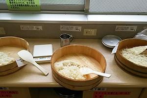 すし飯3種